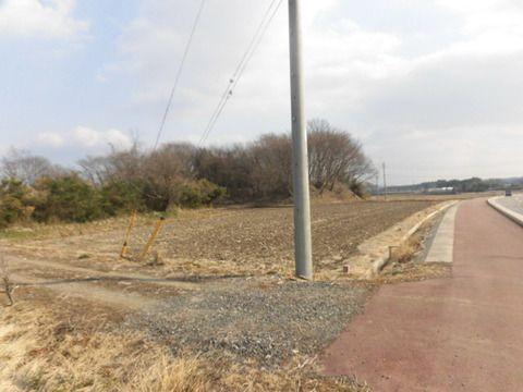 栃木県那珂川町 神田城跡