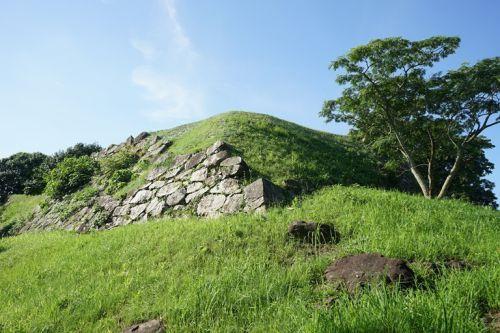 九州・城と飲みテツの旅(5)-名護屋城