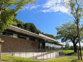 愛知「れきしるこまき」は織田信長が築いた小牧山城を学べる情報館|愛知県|LINEトラベルjp 旅行ガイド