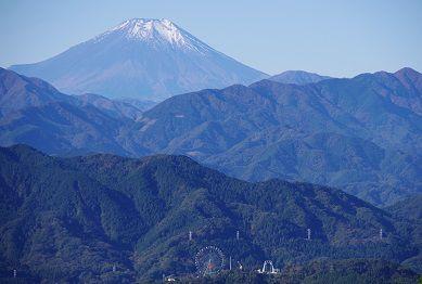 2020/10/31 高尾山(一丁平~小仏城山~相模湖駅)