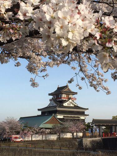 4月6日は「城の日」