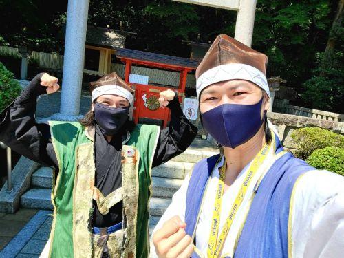 久方ぶりの仙台城へ。