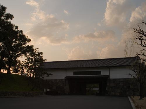 明日7月13日(土)の名古屋城のお知らせでござるよ!