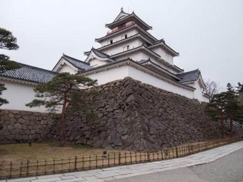 事前申込不要の名古屋城案内ツアーの実施が決定したでござるよー!