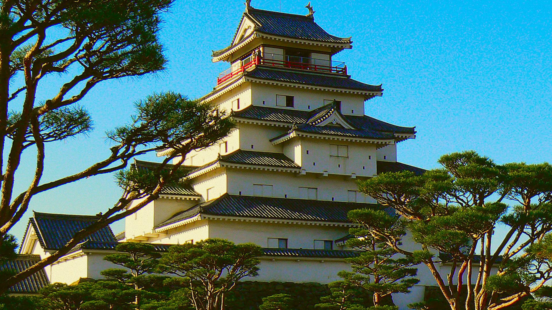 明日10月21日(日)の名古屋城のお知らせでござるよ!