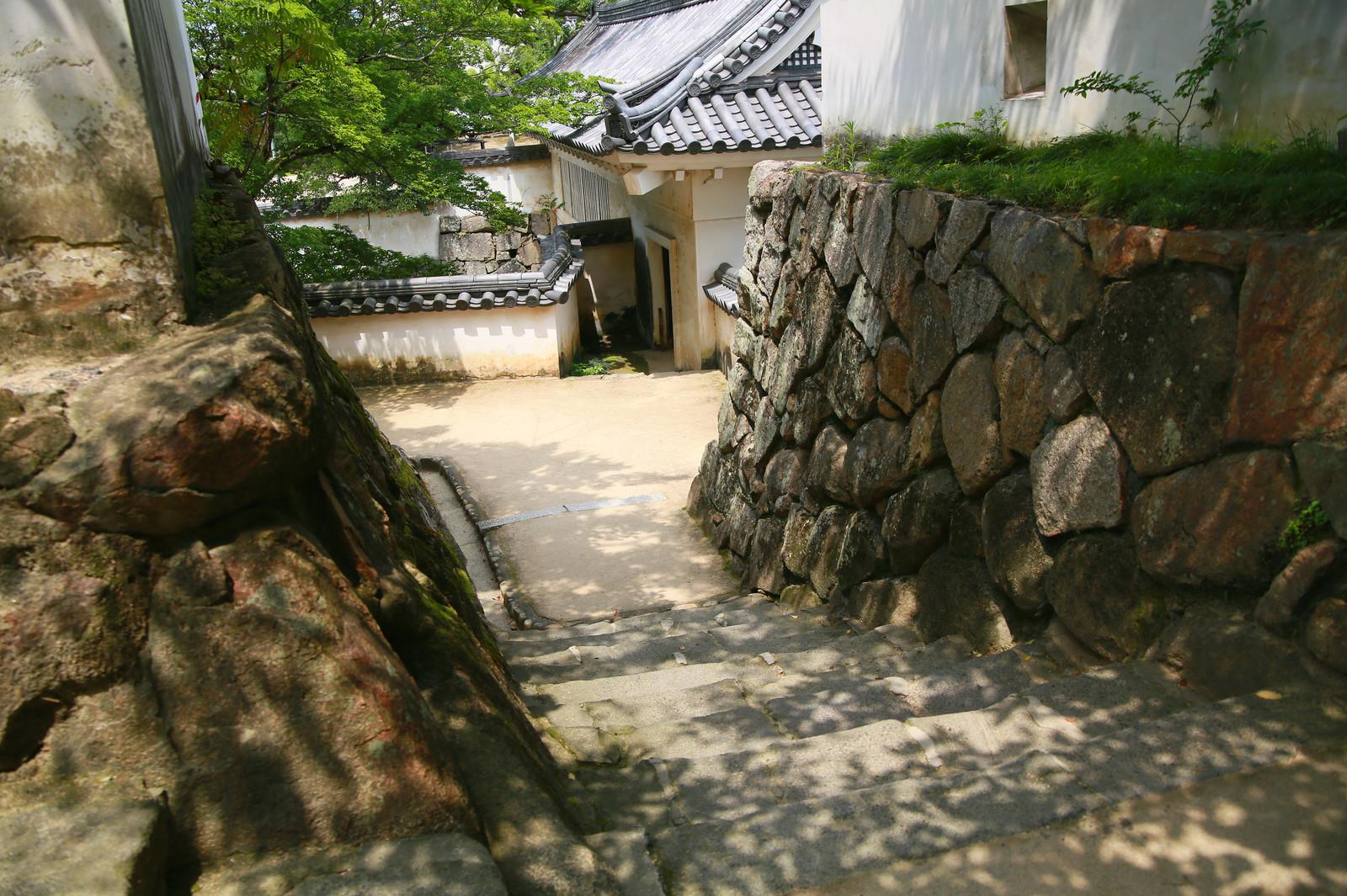 明日5月17日(金)の名古屋城のお知らせでござるよー
