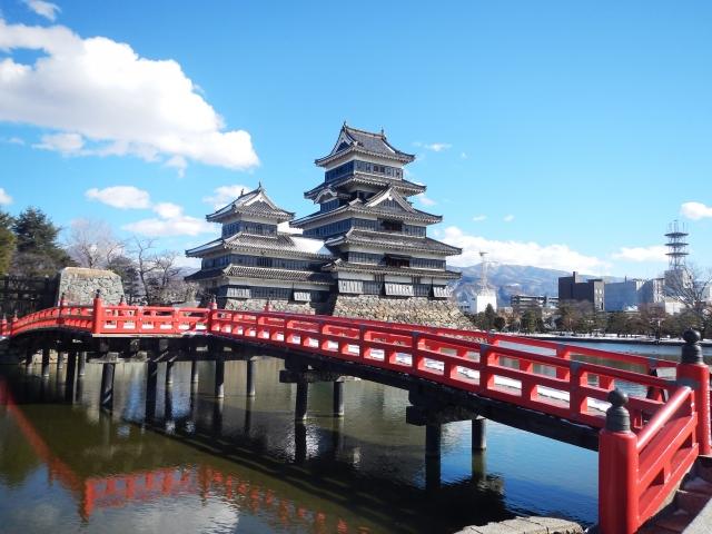明日8月15日(木)の名古屋城のお知らせでござるよー