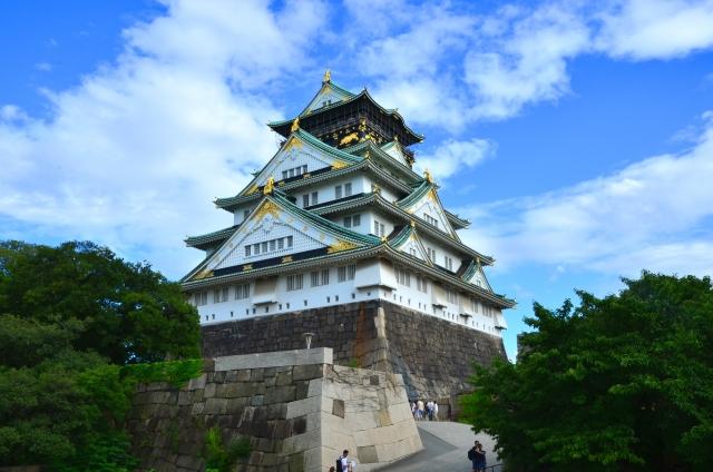 明日7月10日(金)の名古屋城のお知らせでござるよー